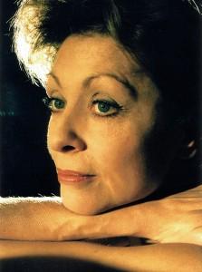 Portrait (Farbe)
