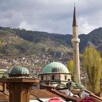rückblick Bosnien