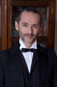 Eugen Ketterl-fcMargret Krause