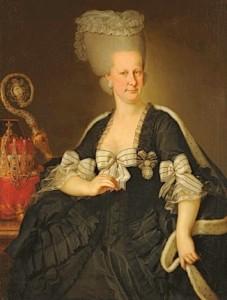 Maria Elisabeth-Hofburg Inssbruck