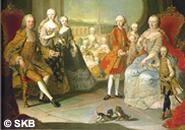NL Maria Theresia Familie