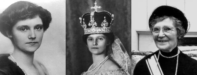 Zita Die Letzte Kaiserin Erzählt Elisabeth Joe Harriet